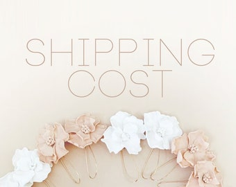 Shipping Fee Only
