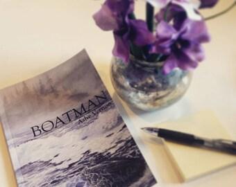 SIGNED boatman