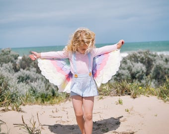 The Bird Wings - IceCream  - Handmade Children's Costume