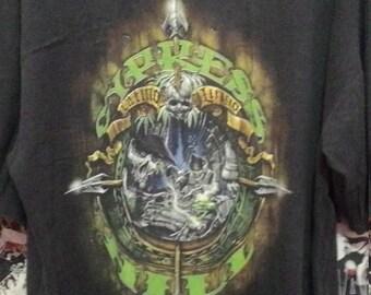 Vintage Cypress Hill Latino Lingo 1995