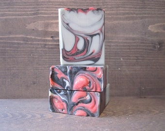 Spirit Walk ~ Cold Process Soap