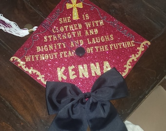 Customized Graduation Caps