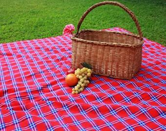 PICNIC BLANKET, Masai Shuka, Masai Shuka For Sale, Masai Shuka Wholesale, Masai Blanket, Masai Fabric, African Clothing For Women