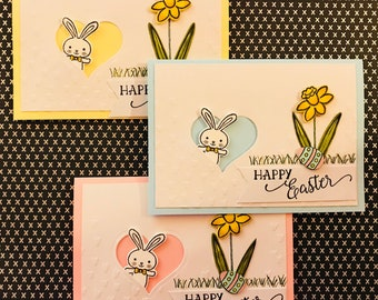 "Easter ""Spring has Sprung"" Card 