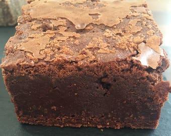 Brownie, Flapjack, Tiffin, Rocky Road Traybake Gift Box Hamper - Favourite Box