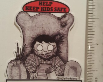 Safety Kids (Horror)