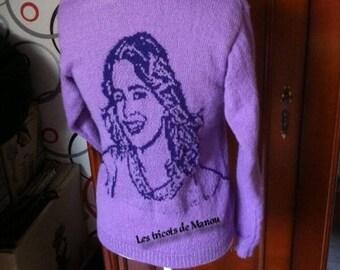 care to make 8 Violetta vest.