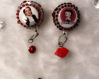 Badge Reels (Holders)