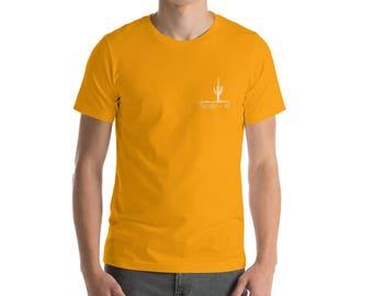 Tucson AZ / Saguaro Cactus / Cactus Shirt / Arizona / Shirt / Saguaro / Desert / Southwest / Cacti / Silhouette / Cactus / Tucson / Phoenix