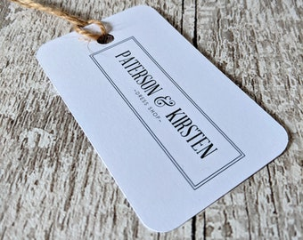 Clothing Hang Tags, Business Tags, Business Logo Tags, Clothing Tags, Business Cards