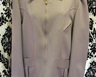 1960s Western Formal Jacket