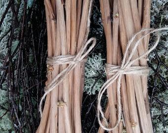 Bastone di rami di albero naturale del legno rametti rami - Rami decorativi legno ...