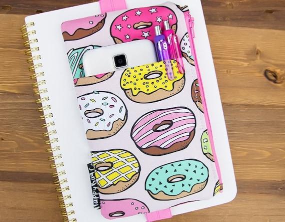 Donut Planner Storage