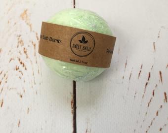 Pear Berry Bath Bomb, Pearberry, Bath Bomb, Handmade Bath Bomb, Homemade Bath Bomb, Unique Gifts for Women