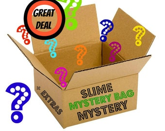 Slime Mystery Box Cheap