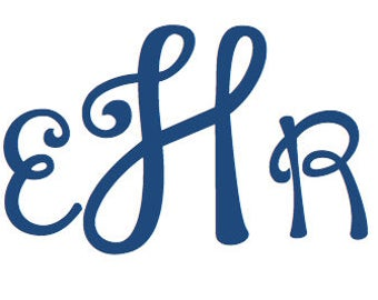 Happy Days Font PES