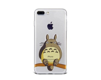 coque totoro iphone 7
