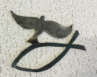 Dove Wall Hanging