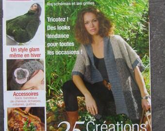 """Mesh ideas"" magazine issue 1 - December 2009 - January 2010"
