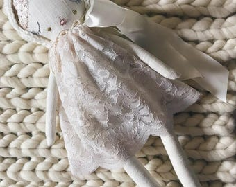 Cymbeline Sparkle Heirloom Collection Doll