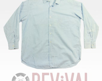 Vintage Arrow Sanforized Shirt ~ Size L-XL