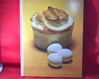 The Cooking of Provincial France - 1968 Time Life Books - Vintage Cookbook