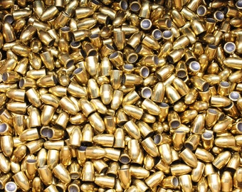 9mm Caliber (.355) Projectiles 115 Grain FMJ-RN 1000ct