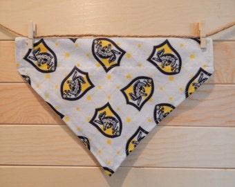 Hufflepuff House bandana