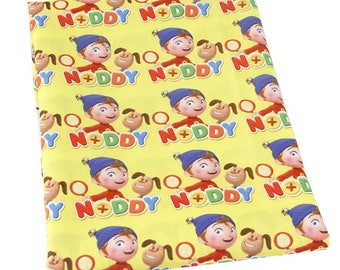 noddy fabric