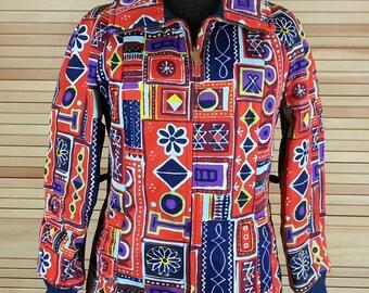 Vintage 90s White Bear of St. Paul coat ski jacket size 11 chest 42