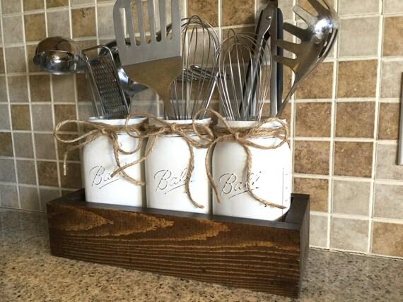 Futuristic Rustic Kitchen Decor Concept