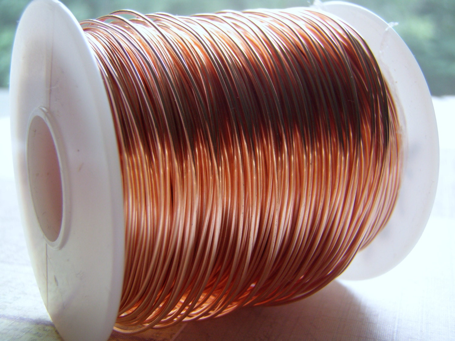 Beautiful 12 Gauge Copper Wire Photo - Electrical and Wiring Diagram ...