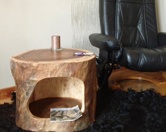 Side Table Coffee Table