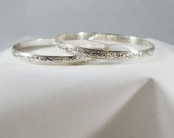 925 solid sterling silver bracelet