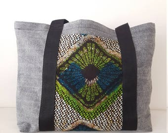 Dingy Collection Tote