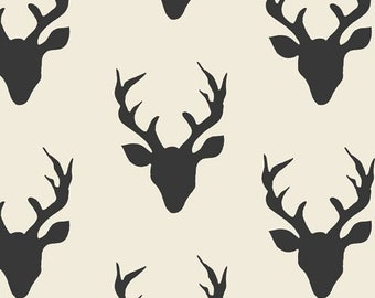 CANVAS - Art Gallery Fabrics - Buck Forest