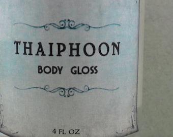 Thaiphoon - Body Gloss - Limited Edition