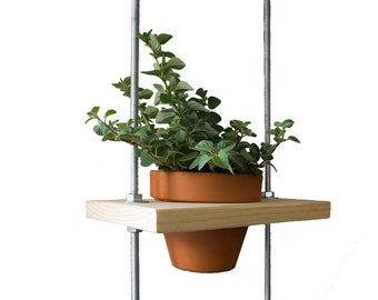 Name: Cute (vertical garden, plant stand, plant, upright plant, planter, cedar wall planter, herb garden, upright plant)
