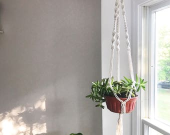 3 ft  Twisted Plant Hanger