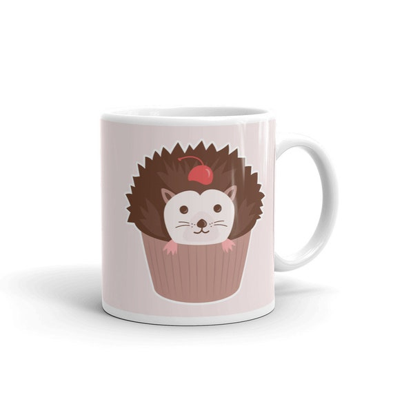Hedgecake Mug