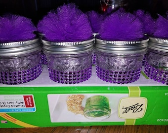 Party Favors. I currently have Purple and Blue.