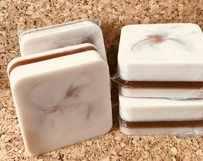 Chocolate Lovers Cocoa Butter Bar