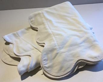 Two Standard Pillow Shams