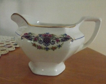 Vintage Albright Creamer, Collectible, Kitchen, Dining