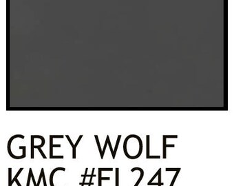 patchal putty Grey Wolf Kmc #fl247