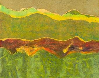 Hills and Valleys 4