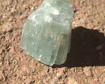 Blue Indicolite Tourmaline**SALE