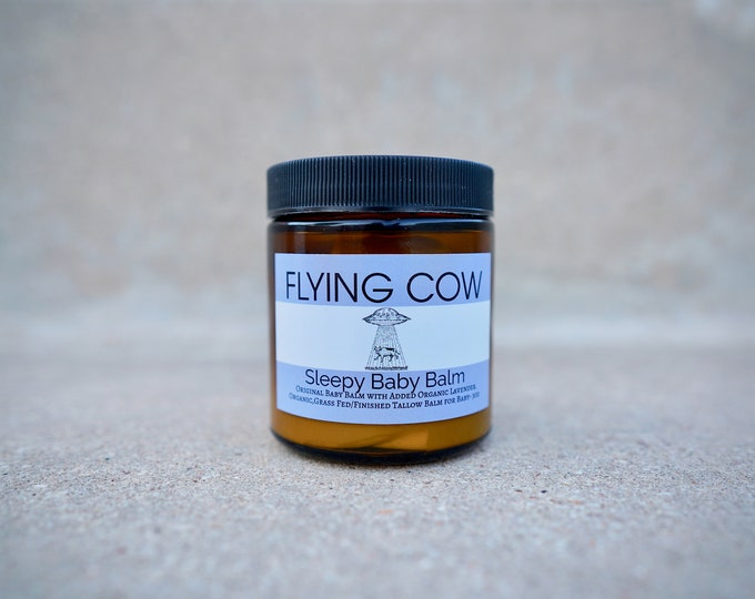 Featured listing image: Sleepy Baby Balm