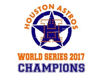 Digi-tizers Houston Astros WS Rhinestone Pattern (SVG Studio V3 JPG)