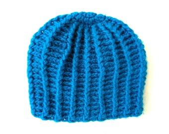 STYLISH WARM UNIQUE Crochet Handmade Women Winter Hat Knitted free shipping